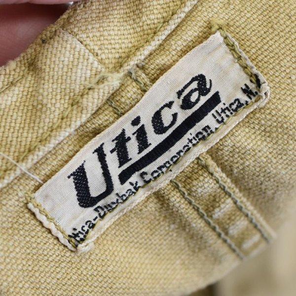 画像3: 40's【ビンテージ】【Duxbak Utica】ダックスバック【ハンティングベスト】【フィッシングベスト】【サイズM】