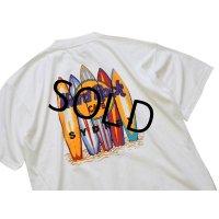 90's デッドストック【未使用】【ビンテージ】【ハードロックカフェ】Tシャツ サイズXL